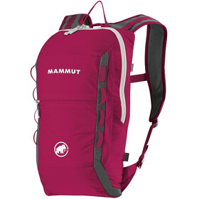 Mammut Neon Light Zaino 12l rosa